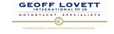 Geoff Lovett International