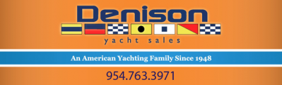 .Denison Yacht Sales.