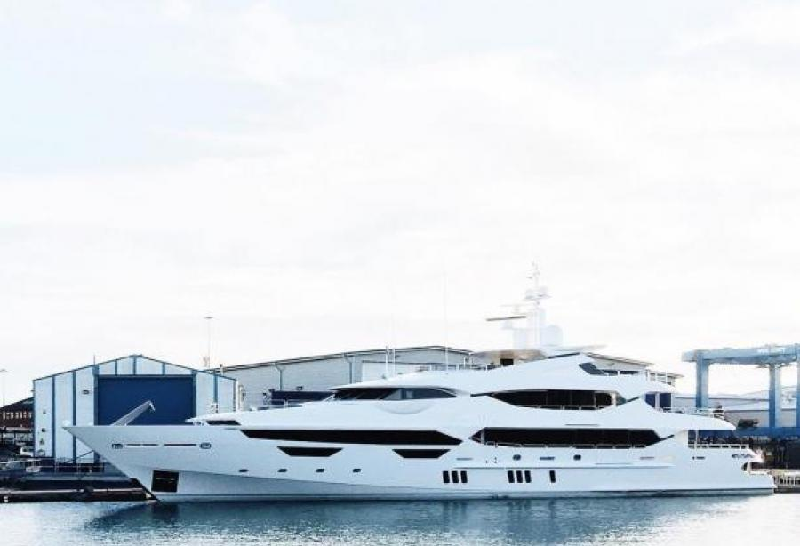 How China Invested Its Way Into Yachting Yacht Harbour