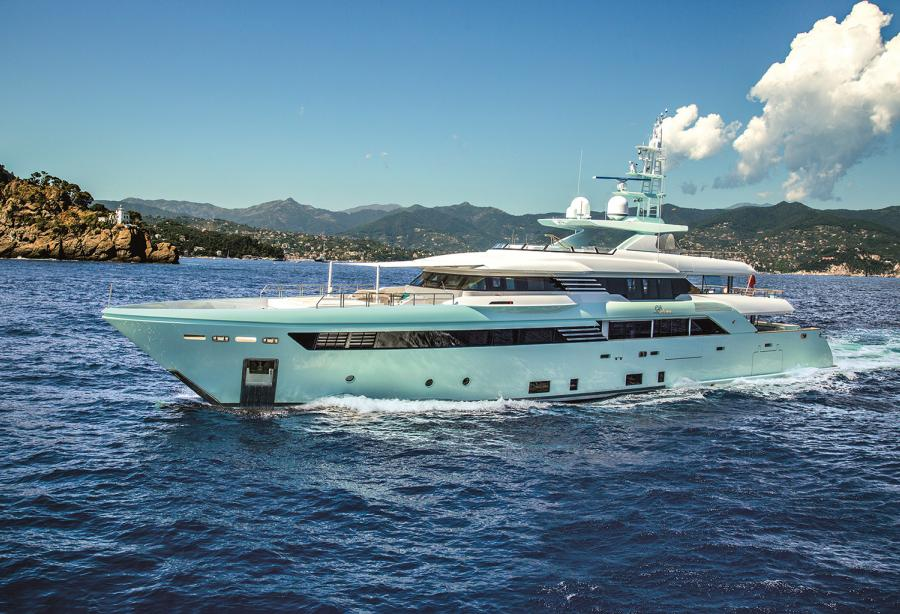 Ferretti Group at the Monaco Yacht Show 2018 - Yacht Harbour