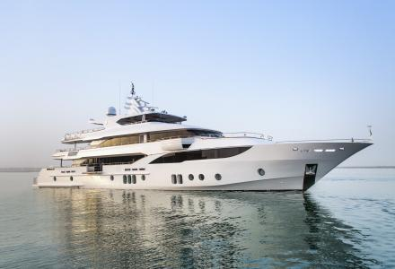 Gulf Craft's Majesty 155 to debut at Cannes and Monaco Shows