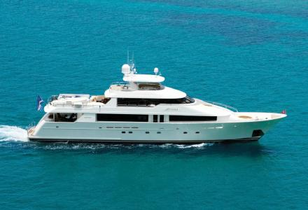 Arioso on display at FLIBS
