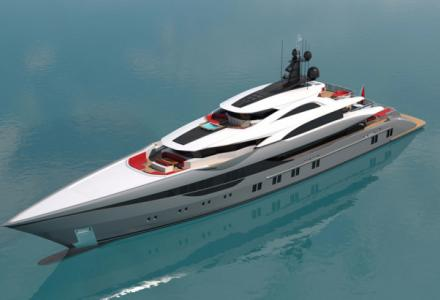 Bilgin sells second 80m superyacht to repeat client