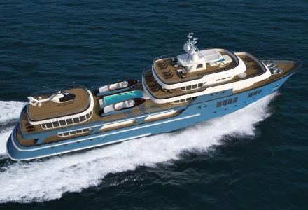 80m Sea The Stars looking for new owner to start construction