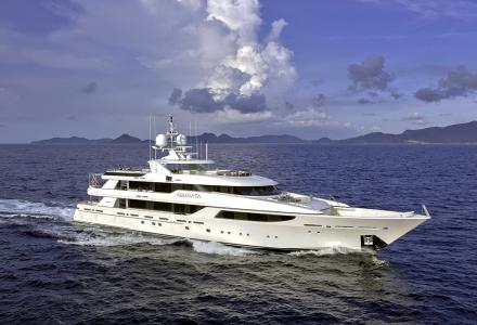 Deeply discounted rate on Aquavita in the Caribbean