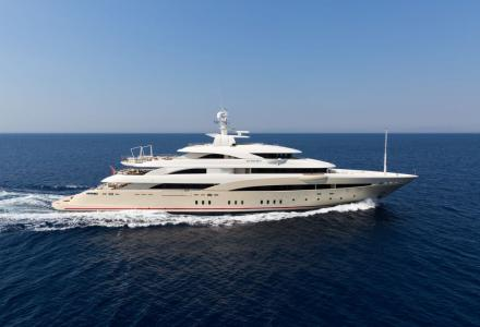 The 11 largest yachts sold in 2016