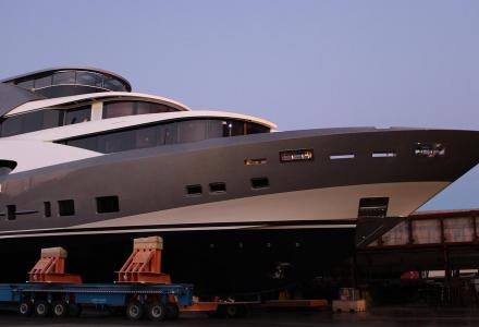Couach Yachts launches first 4400 Fast Fly