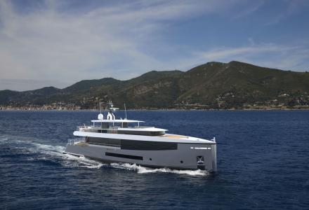 Feadship might build a new series of 36m yachts