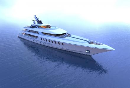 Nick Mezas introduces 69m Project Smooth