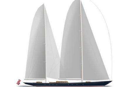 Royal Huisman announces order for new 56m project
