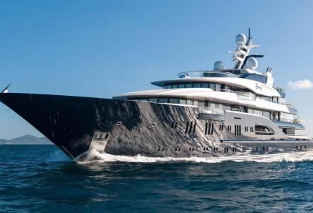 How much does a superyacht actually cost?