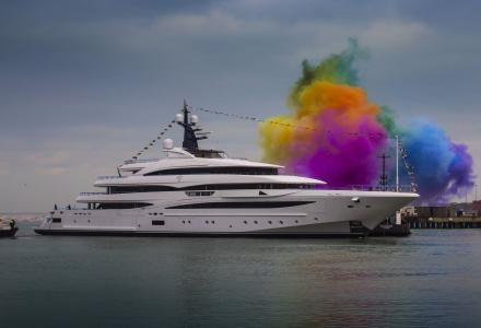 CRN launch 74m Cloud 9