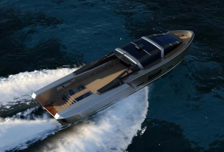 PC Design introduces hyper yacht Project Italia