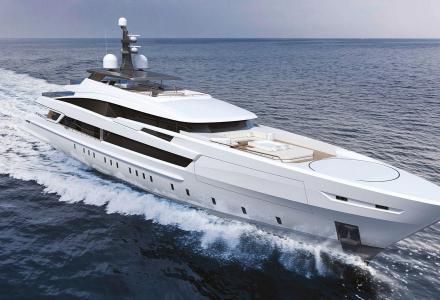 Benetti Now Fast officially presented in Miami