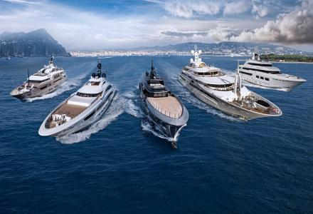 Fincantieri and Ferretti announce strategic partnership