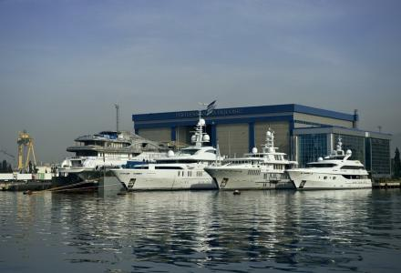 Proteksan Turkish Shipyards bought by Oceanco owner