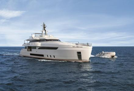 Genting Group: The entrance of a new giant from Asia into yachting