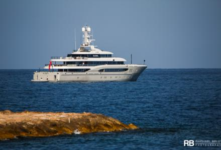 Global (ex Kismet) spotted in Monaco
