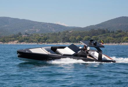 FLOAT: How to rent a yacht for under €100