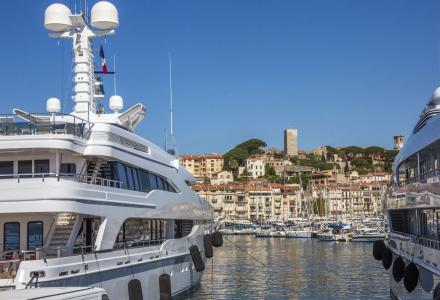 Yacht economics: How much does it cost to charter a yacht on the French Rivera?