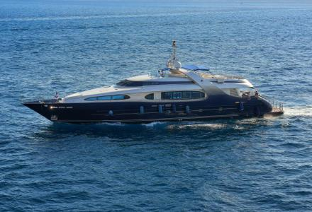 A deeper look at 39m Blue Mamba