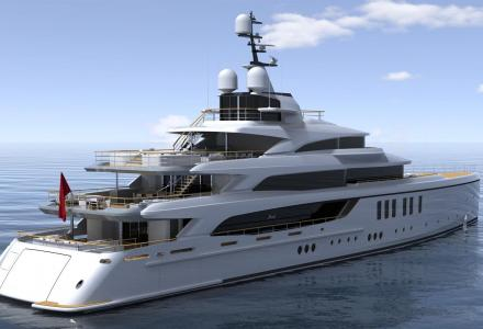 Benetti sells 63m superyacht to a German client
