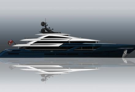 ISA sells new 65m yacht project