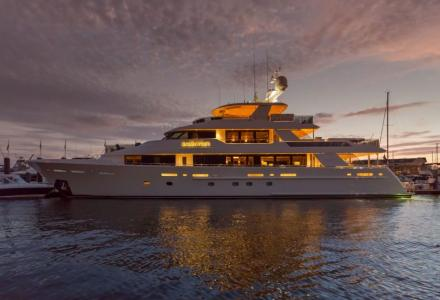 Endeavour to be displayed at FLIBS.