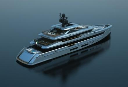 Two new projects revealed by Tankoa Yachts