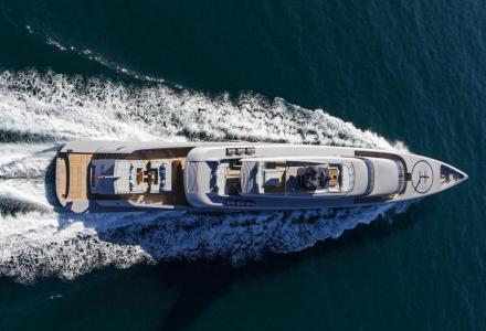 Silver Yachts acquired by Chinese aluminium manufacturer