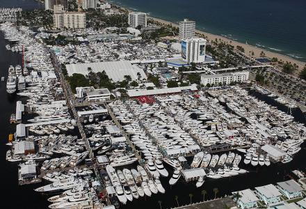 FLIBS sees 7% attendance increase following Informa acquisition