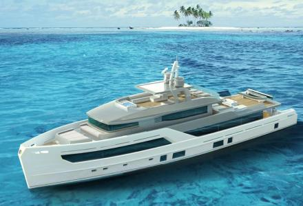 Otam introduces 35-meter bespoke Project 115