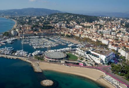 Benefits of chartering a yacht for Cannes Lions