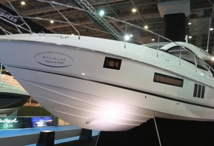 Fairline Boats goes on sale
