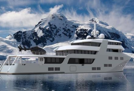 Challenger 55: universal expedition boat unveiled