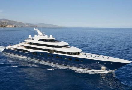 Serial yacht owners: 3 billionaires transforming yachting