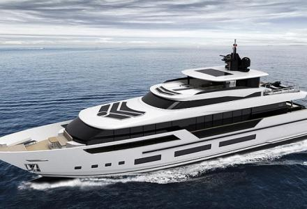 Chinese client orders 3 yachts from Heysea