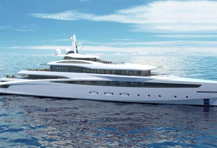 85-metre project Affinity