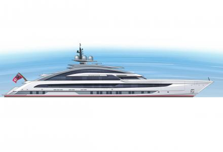 New world: Heesen sells 80m Project Cosmos