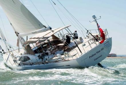 Oyster Yachts acquired by Richard Hadida