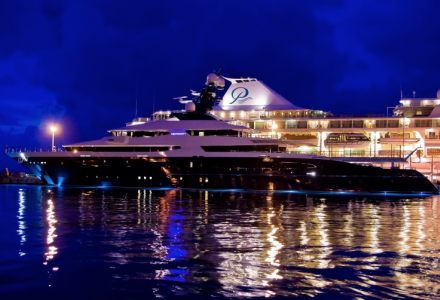 Jho Low ordered to turn over his $250 million 91-metre yacht Equanimity to the US