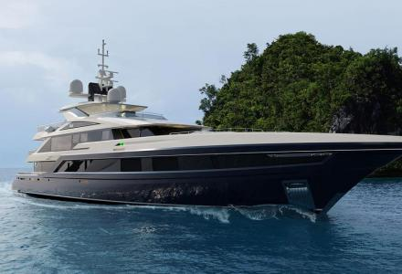 53-metre superyacht Tala by Turquoise