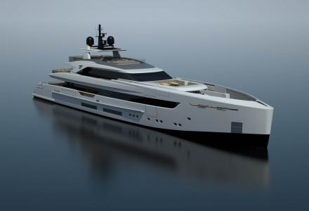 Tankoa yachts expands its fleet with 2 new projects in build on speculation