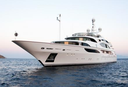 56-metre superyacht AE Cap d'Antibes for sale