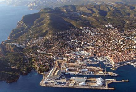 MB92 strengthen their position in La Ciotat
