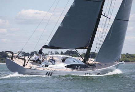 First Oyster Yachts sale under new management
