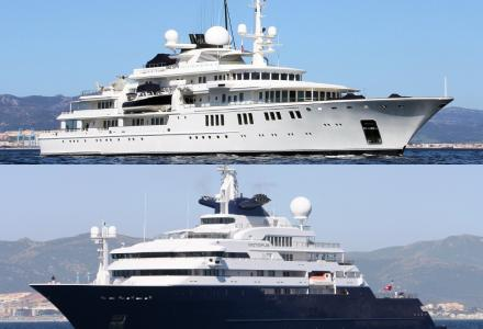 Paul Allen - owner of the 92m Tatoosh and 126m Octopus passes away
