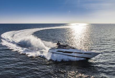 Ferretti Group arrives to FLIBS with 18 boats and 2 absolute debuts