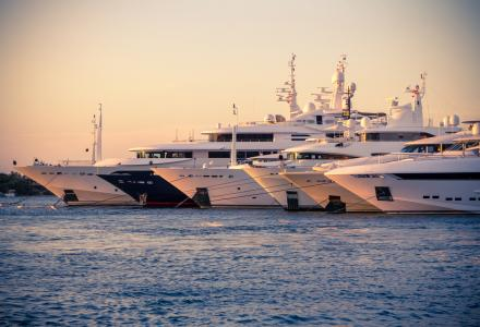 IPO: Superyacht's difficult history with public markets