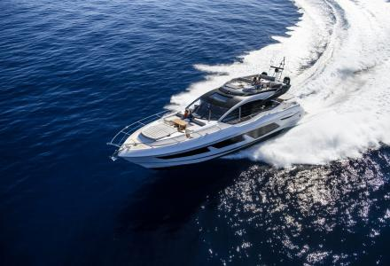 Introducing the Sunseeker line up for boot Düsseldorf 2019